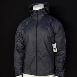 BILLABONG TRANSPORT LIGHTWEIGHT MENS JACKET
